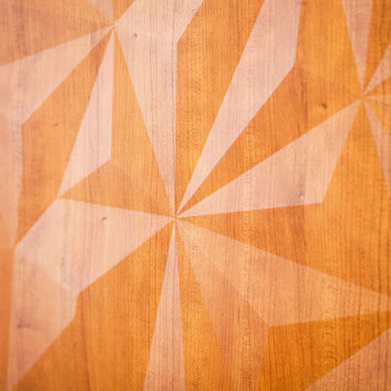 FACETS, AR Pearwood Matt Membran Finish