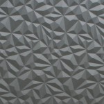 FACETS i Shark Grey Matt Membran Finish