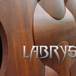 LABRYS i Amati Walnut Membran Finish