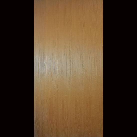 "HEATHER ""Motion I"" Orange Ash Natural, Full Str. Vertikal"