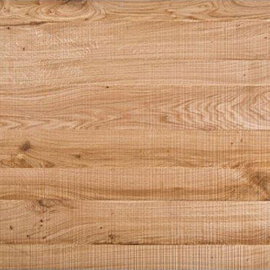 ROUGH SAWN, Natural Maple Finér